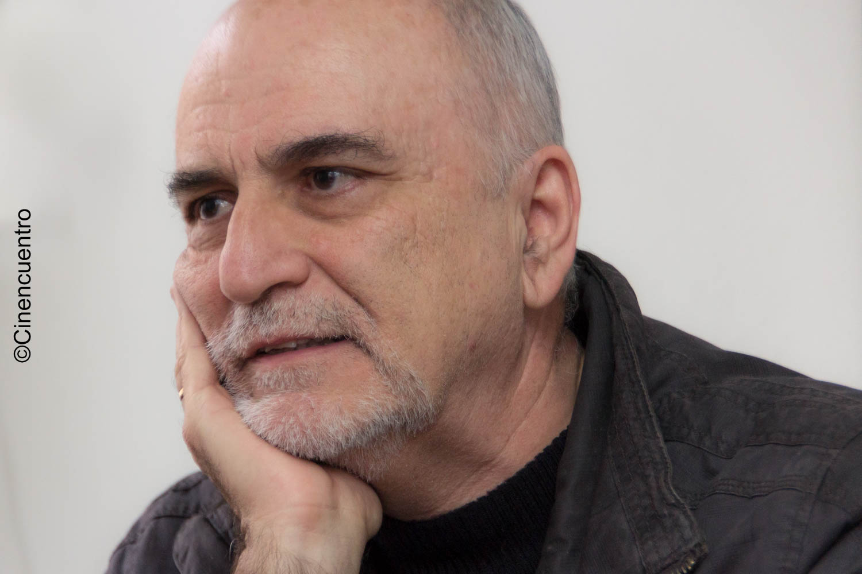 Entrevista Ricardo Bedoya