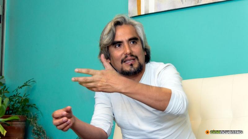 Galería de fotos - Héctor Gálvez, director de NN